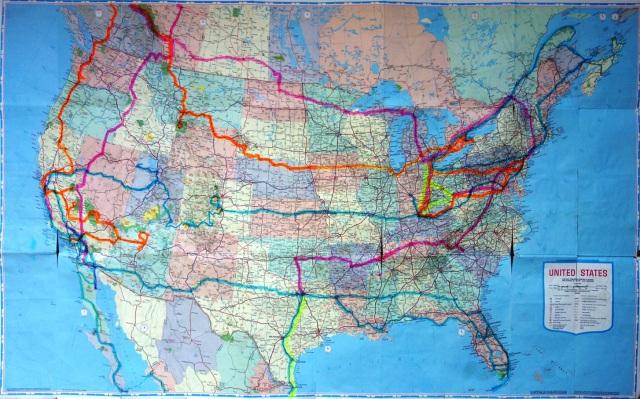 USA 2008-11