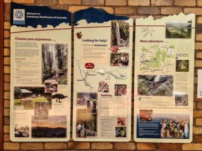Rainforest National Park