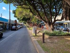 Sawtell Main Street