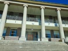 Teachers College 1929