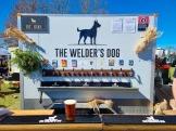 The Welder's Dog