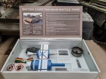 British Chieftan
