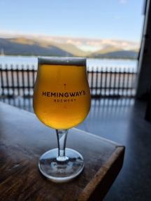 Hemingway's Craft Brewery