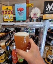 Coral Sea, Craft Beer