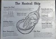 Musical Ship