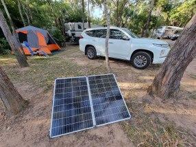 2021 camping