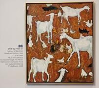 Goats and Chooks
