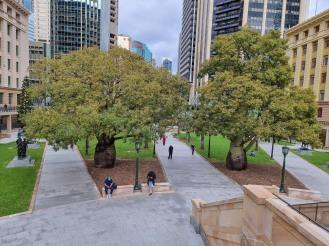 ANZAC Square