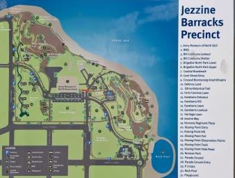 Jezzine Barracks