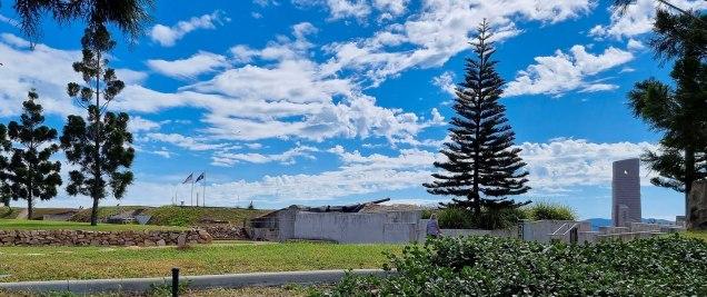 Jezzine Fort