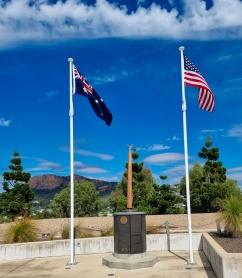 US Airforce Memorial