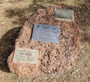 Kaolin Monument
