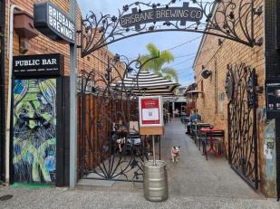 Brisbane Brew Pub