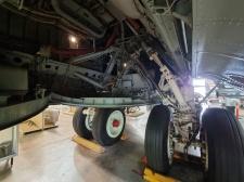 B52 Landing Gear
