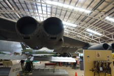 B52 Engines