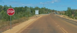 One Lane