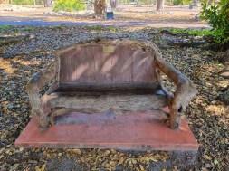 Enchanted Seat