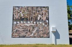 Jabiru Murals
