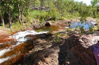 Buley Rock Hole