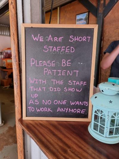 Needs Workers