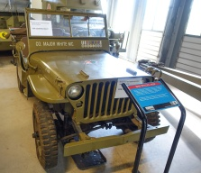 The Original Jeep
