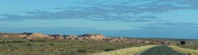 Big Opal Mines