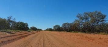 Finke Road